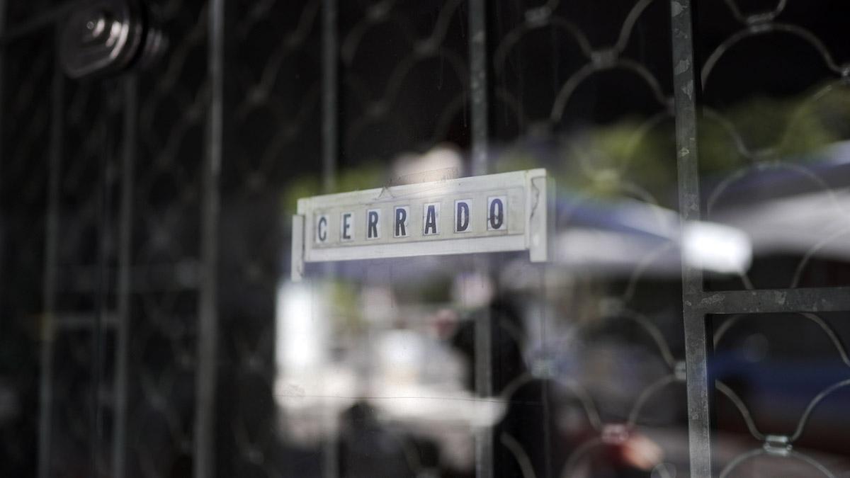 Estado de Alarma en Madrid: más destrucción de empleo y ruina